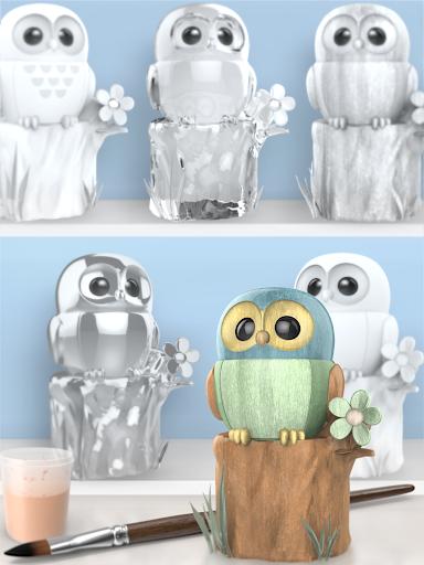 免費下載遊戲APP|ColorMinis Collections app開箱文|APP開箱王
