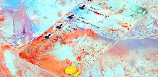 Acid Wash SMS Thème