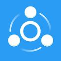SHARE Karo India : File Transfer icon