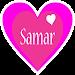 دردشة سمر samar Icon