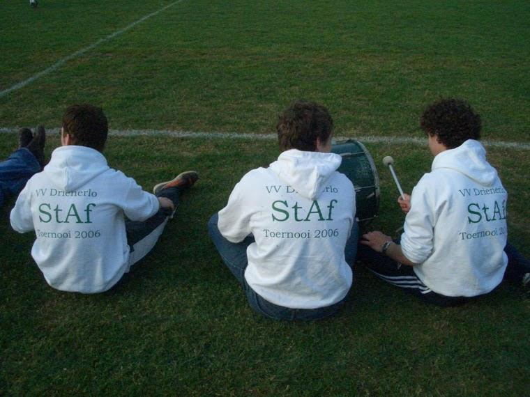 StAf Finale