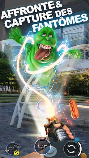 S.O.S. Fantômes – Ghostbusters World  captures d'écran 2