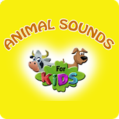 Animal Sounds for Kids (Pro)