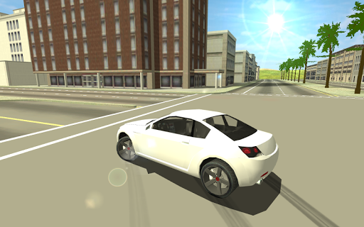 Real City Racer screenshot 4