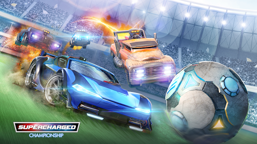 Supercharged: Championship 1.1.7171 screenshots 1