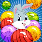 Bunny Bubble Pop