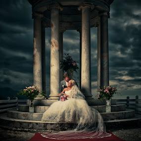 Bring Your Heart To Mine by Jan Kraft - Wedding Bride & Groom (  )