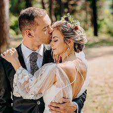 Bröllopsfotograf Vanda Mesiariková (VandaMesiarikova). Foto av 11.04.2019