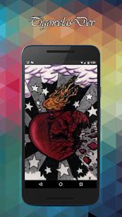 Heart wallpaper - náhled