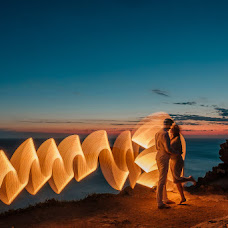 Wedding photographer Thiago Guimarães (thiagoguimaraes). Photo of 28.08.2018