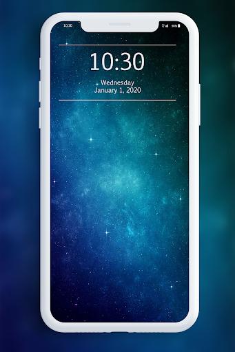Galaxy Wallpaper 1.0 screenshots 5