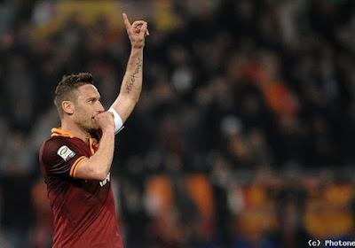 Les plus beaux buts de Francesco Totti (vidéos)