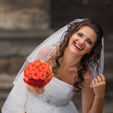 Wedding photographer Igor Polulikh (polulikh). Photo of 27.08.2014