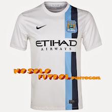 Photo: Manchester City 3ª