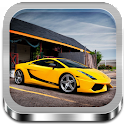 Sport Car Parking 3D icon