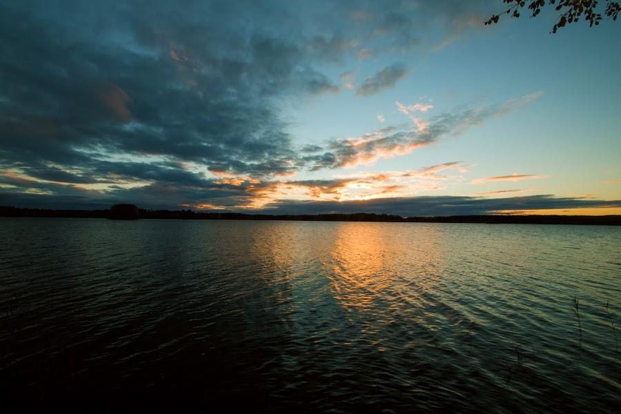 Rise by Juliusz Wilczynski - Landscapes Sunsets & Sunrises (  )