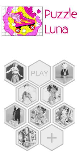 Luna Puzzle Games apkmind screenshots 1