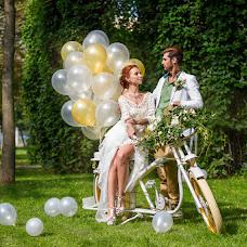 Wedding photographer Yuliya Atamanova (atamanovayuliya). Photo of 30.09.2016
