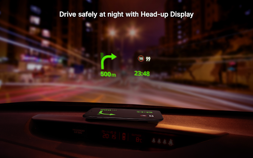Sygic GPS Navigation & Offline Maps screenshot 10