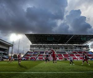 OFFICIEEL: Antwerp vindt oplossing voor aanvaller die vorige zomer voor drie seizoenen tekende