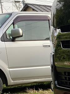 ハイエースバン  30年式 ダークプライム 4WDのカスタム事例画像 チャーさんの2018年11月18日15:56の投稿