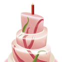 Birthday Wishes and Reminders icon