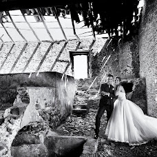 Wedding photographer Giuseppe Boccaccini (boccaccini). Photo of 20.10.2018