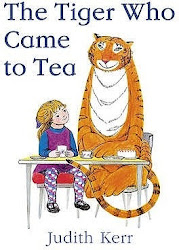 The Tiger Who Came to Tea - Judith Kerr
