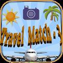 Travel Match-3 icon