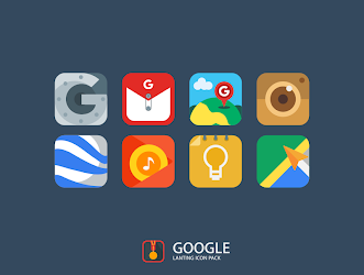 Lanting Icon Pack 3.1 [Premium] Cracked Apk 6