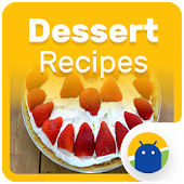 Delicious Easy Kids Dessert Recipes Party Desserts