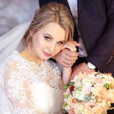 Wedding photographer Lyudmila Zharkova (LyudMilla). Photo of 08.05.2017