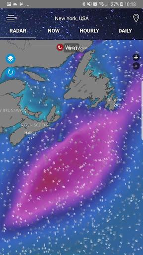 Weather Radar Pro  image 7