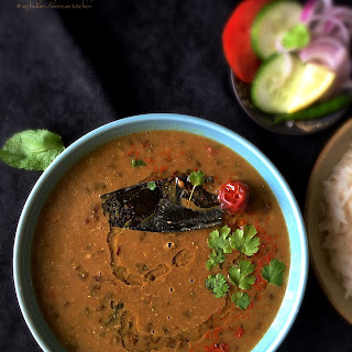 Dal Maharani - No Onion-Garlic