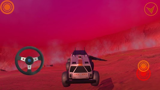 Mission Mars One Astronaut screenshot 0