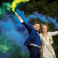 Wedding photographer Dmitriy Grant (grant). Photo of 19.09.2018