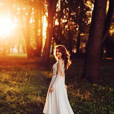 Wedding photographer Nadezhda Zhizhnevskaya (NadyaZ). Photo of 05.01.2018
