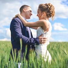 Wedding photographer Evgeniy Gololobov (evgenygophoto). Photo of 24.07.2017
