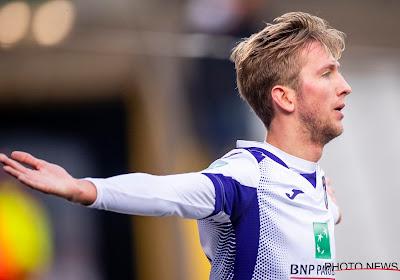 Anderlecht wint op het veld van Cercle Brugge