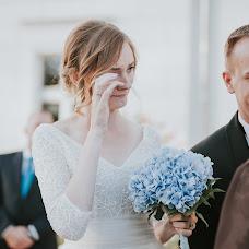 Wedding photographer Isomnia Studio (isomniastudio). Photo of 27.12.2016