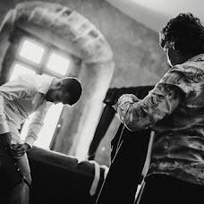 Wedding photographer Tomas Pospichal (pospo). Photo of 09.07.2017