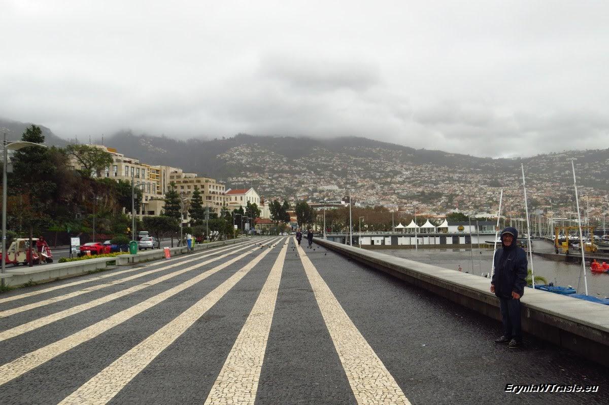 patrz: Funchal – spacer
