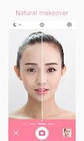 Screenshot of BeautyCam-Selfie Solved