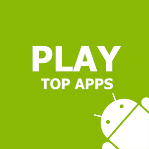 Play Apps: Top of Play Store