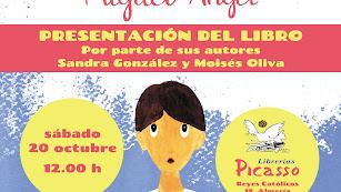 Cuento y Taller infantil en Librería Picasso.