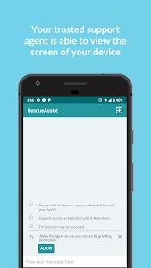 RescueAssist by LogMeIn 1.1.3-91 (91) (Armeabi-v7a + x86)