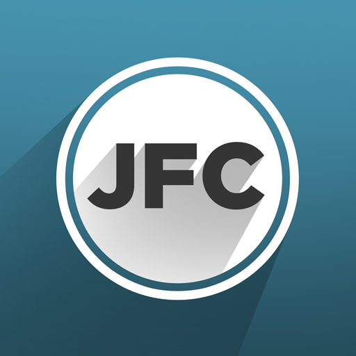 Jubilee Fellowship Church 生活 App LOGO-硬是要APP