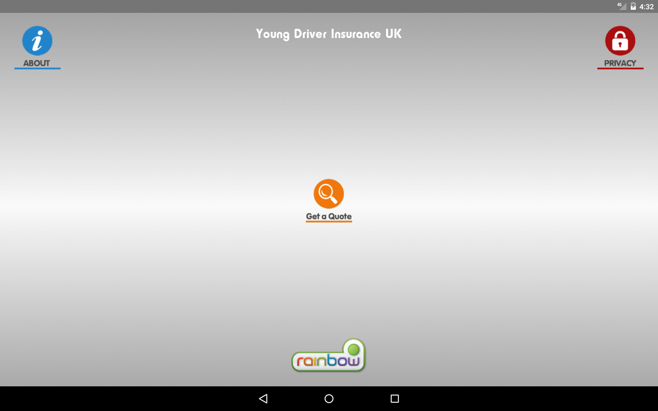 Young Driver Insurance UK- screenshot