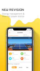 FusionSolar 2.5.8 Mod APK Updated 2