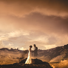 Wedding photographer Fernando Duran (focusmilebodas). Photo of 29.03.2017